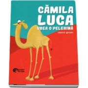 Camila Luca vrea o pelerina (David Gruev)