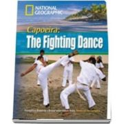 Capoeira: The Fighting Dance. Footprint Reading Library 1600. Book with Multi ROM