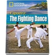 Capoeira. The Fighting Dance. Footprint Reading Library 1600. Book