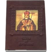Carte de rugaciuni - Legata in piele