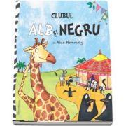 Clubul Alb si Negru