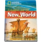 Columbus and the New World Level 800 Pre Intermediate A2 Reader