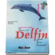 Delfin. Zweibandige Ausgabe. Lehrbuch Teil 1
