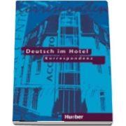 Deutsch im Hotel Neu. Korrespondenz