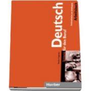 Deutsch lernen fur den Beruf. Arbeitsbuch