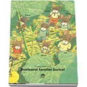 Dovleacul familiei Soricel (Kazuo Iwamura)