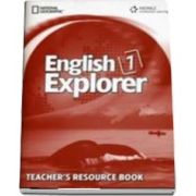 English Explorer 1. Teachers Resource Book