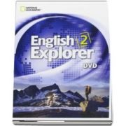 English Explorer 2. DVD