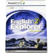 English Explorer 2. ExamView Assessment CD Rom