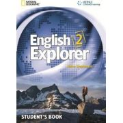 English Explorer 2. Teachers Resource Book