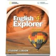 English Explorer 4. DVD