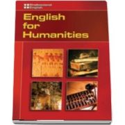 English for the Humanities. Teachers Resource Book