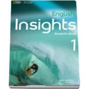 English Insights 1. Students Book