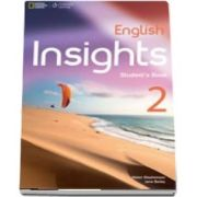 English Insights 2. Student Book