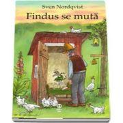 Findus se muta - Seria Pettson si Findus