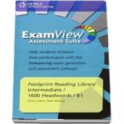 Footprint Reading Library Intermediate 1600 Headwords B1 Level 1600 ExamView