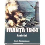 Franta - 1944 - Amintiri