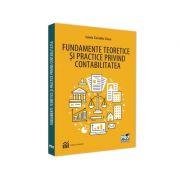 Fundamente teoretice si practice privind contabilitatea (Ionela Cornelia Cioca)