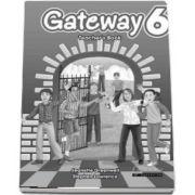 Gateway. Level 6. Teachers Book
