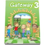 Gateway. Level 3. Activity Book de Jeanette Greenwell
