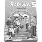 Gateway. Level 5. Activity Book de Jeanette Greenwell