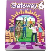 Gateway. Level 6. Activity Book