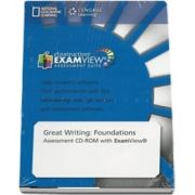 Great Writing Foundations. Assessment CD ROM with ExamView