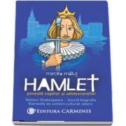 Hamlet povestit copiilor si adolescentilor de Mircea Malut
