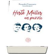 Herta Muller, un puzzle. Studii, eseuri si alte texte - Balotescu Florin