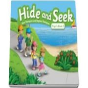 Hide and Seek 2. British English. Pupils Book