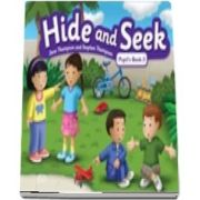 Hide and Seek 3. British English. Pupils Book