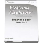 Holiday Explorer 1 and 2 Teachers Book