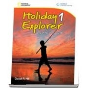 Holiday Explorer 1 with Audio CD. English for Short Courses