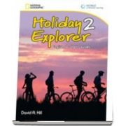 Holiday Explorer 2 with Audio CD. English for Short Courses