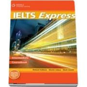 IELTS Express Intermediate Class Audio CDs