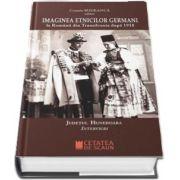 Imaginea etnicilor germani la romanii din Transilvania dupa 1918. Judetul Hunedoara. Interviuri