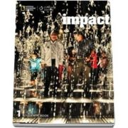 Impact 1. Students Book (British English)