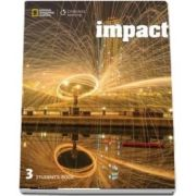 Impact 3. Students Book (British English)