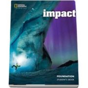 Impact Foundation. Students Book (British English)