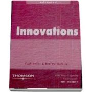 Innovations Advanced. Students Book