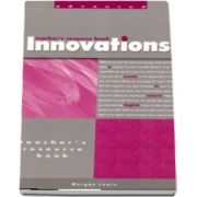 Innovations Advanced. Teachers Resource Book