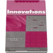 Innovations Advanced. Teachers Book