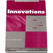 Innovations Advanced. Workbook