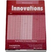 Innovations Elementary. Audio CDS