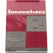 Innovations Elementary. Teachers Book
