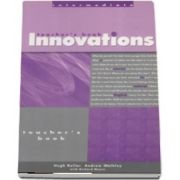 Innovations Intermediate. Teachers Book