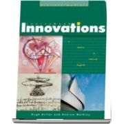 Innovations Pre Intermediate. A Course in Natural English. Students Book
