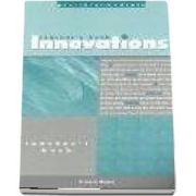 Innovations Pre Intermediate. A Course in Natural English. Teachers Book
