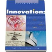 Innovations Upper Intermediate. A Course in Natural English. Students Book