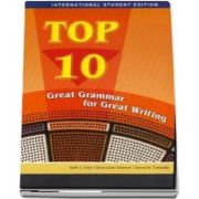 TOP 10. Great Grammar for Great Writing